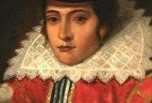 Pocahontas 1595-1617