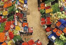 Çarşı pazar