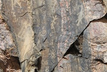 Petroglyphs / Ever wonder how Talking Rock got its name? These ancient petroglyphs are located in nearby Inscription Canyon. In 2002, Talking Rock donated the petroglyph site to the indigenous Yavapai Indian Community for preservation and protection from development.