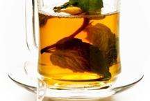 tea and... / tea