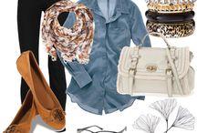 My Style / by Ashley Cason