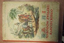 Baśnie narodów - book covers