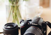Nikon/Canon