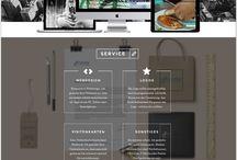 Portofolio Website