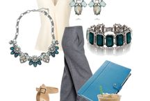 Wear it well / Women's clothing outfits and accessories
