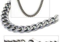 Jewelry - Men's Jewelry / by Ruth Colvill
