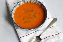 gezond - soep