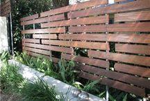 Terasa/záhrada
