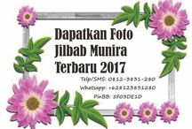 Foto Jilbab munira terbaru 2017 / Foto Jilbab munira terbaru 2017 Telp/SMS: 0812-3831-280 Whatsapp: +628123831280 PinBB: 5F03DE1D