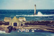 Normandy / Normandie / Normandia