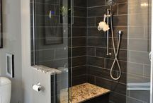 Bathroom Remodel  / by Bryn Collection