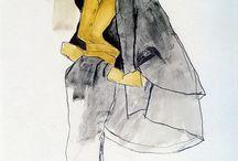 Admires Sketches