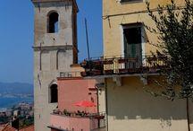 Cervo (IM), Liguria