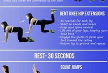 exerciți sport