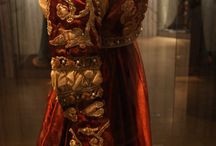 Medieval/Renaissance obsession