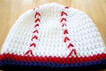 Crochet / by Britney Carter
