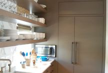 The scullery! / One day