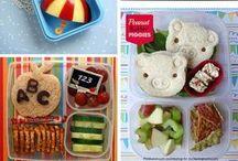 Παιδικά γεύματα
