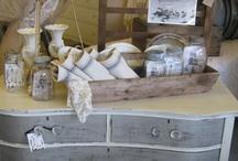 The shop~Nest / 107 W. Clay St.  Mebane, NC 27302