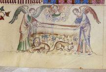 Godzinki XIV wiek