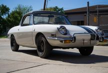 Fiat / We Buy & Sell  Fiat  Any Model Any Year, 1100-1200 TV Roadster, 1200-1500 Roadster Fiat Dino Spider, Fiat Dino Coupe and 850 Spider in  Any Condition. Top Dollar Paid, We pickup from any Location in the US. Please call Peter Kumar 1-800-452-9910 Gullwing Motor Cars 24-30 46th Street, Astoria, NY 11103