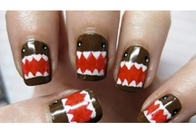 Nails!  / by Esther Gonzalez