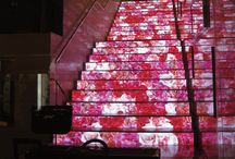 LED Stairs / Amazing LED stairs