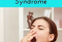 Essential oil for cronic sleep sindrome