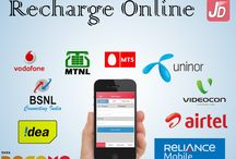 Recharge Your Phone & All biils / Recharge anytime, anywhere – Recharge online instantly and stay connected with your loved ones