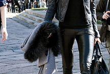 【fashion】 city girl