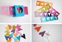 Crafty Ideas / by Nicole Castillo