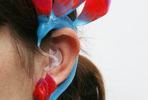 Hearing Aids / Funky hearing aids