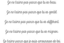 French Quotes.