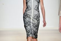 Fab dresses / by Pippa White