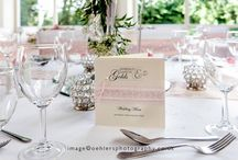 Real Weddings with Stationery by Eaton / Real weddings