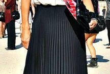Maxi skirts again