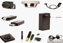 Camera IP ngụy trang