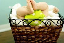 Cloth Diapering  / by Laura Pope Photography San Jose based portrait photographer