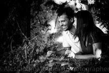 Black & White Passion