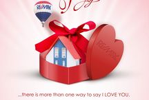 Remax Real Estate Social Media