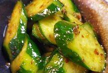レシピ(野菜)