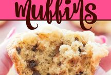 Stuff I like - Food Cupcakes and Muffins