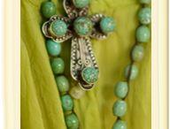Necklaces & Malas