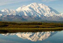 "Alaska / Our ""To do"" list for Alaska / by Kelly Simms"