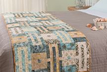 Quilting - Bed Runners