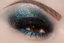 Beautiful make up,hair&nails / by Nicolette Beagle