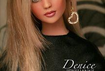 Doll: Remake & patterns
