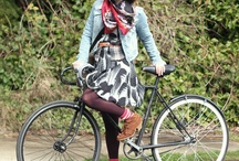 Cycle chic fashion blogs