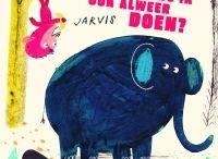 Wat ging ik ook alweer doen? / Lesideeën bij het prentenboek Wat ging ik ook alweer doen van Jarvis.