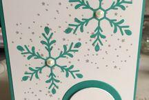 Holly Jolly Greetings/ Christmas Greetings